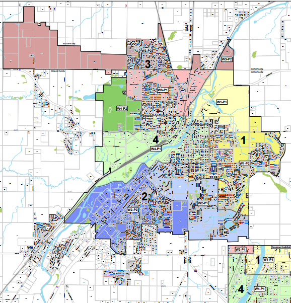 4 Find Your Polling Location Northfield Initiative